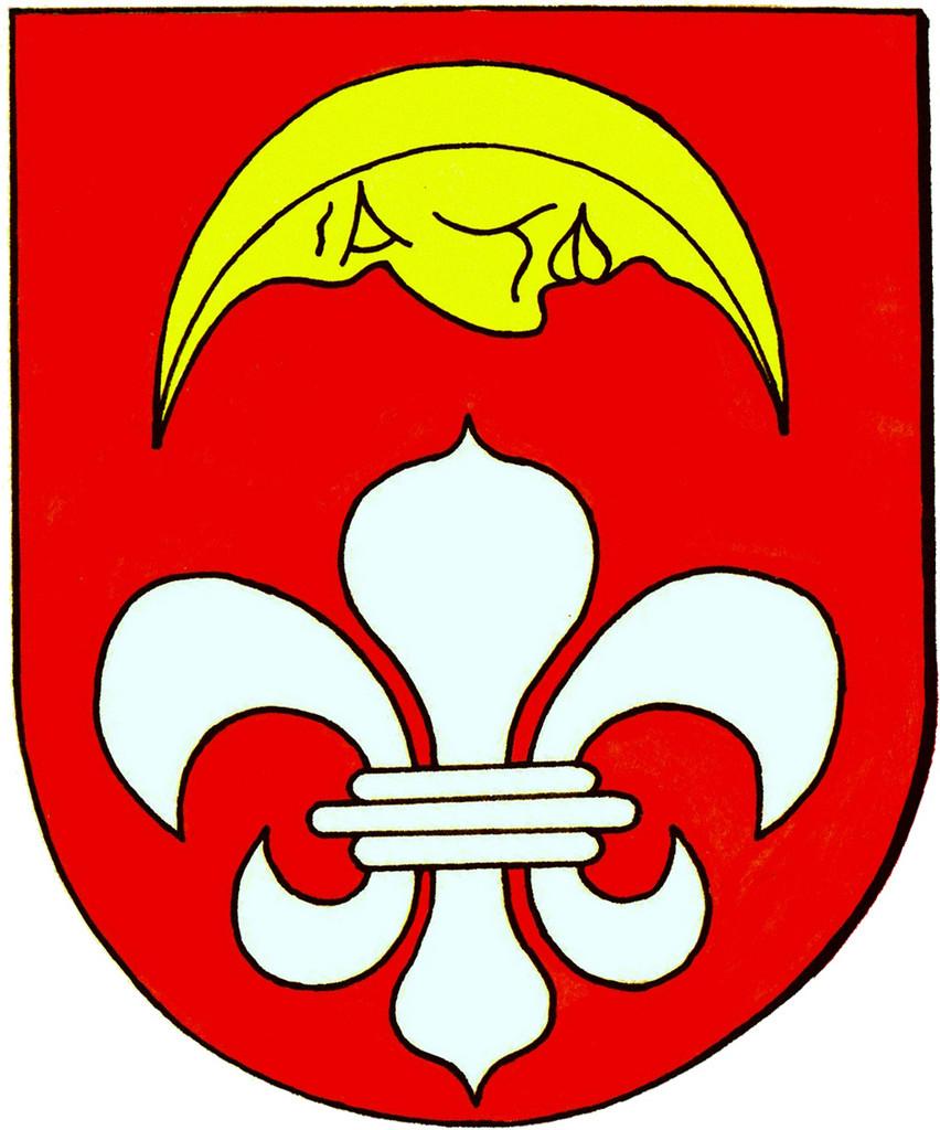 Wappen-Andrist