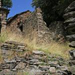 Monti Sciaga - das verlassene Bergdorf