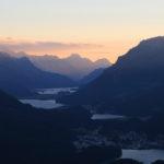 Oberengadin, St. Moritz