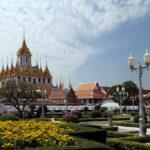 Loha Prasat, Wat Ratchanaddaram, Bangkok