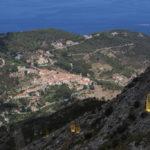 Marciana (Cabinovia di Monte Capanne)